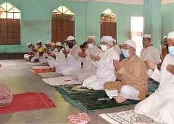 মসজিদ-মন্দিরসহ সব যায়গায় মাস্ক পরা বাধ্যতামূলক - Bongo Mirror