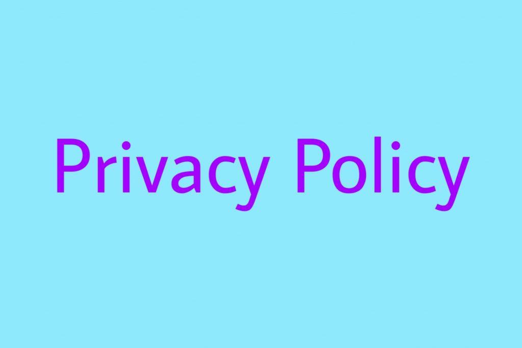 <center> Privacy Policy </center> - Bongo Mirror