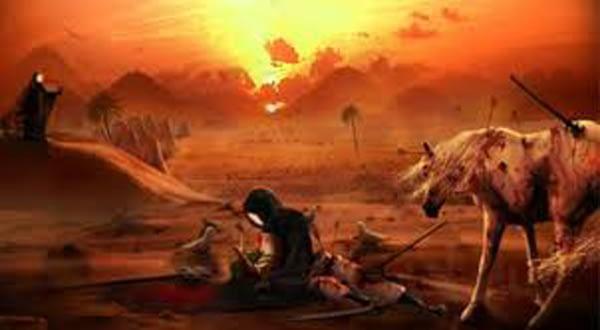 কোন সাহাবী স্বামী-স্ত্রী ইসলামের প্রথম শহীদ? - Bongo Mirror