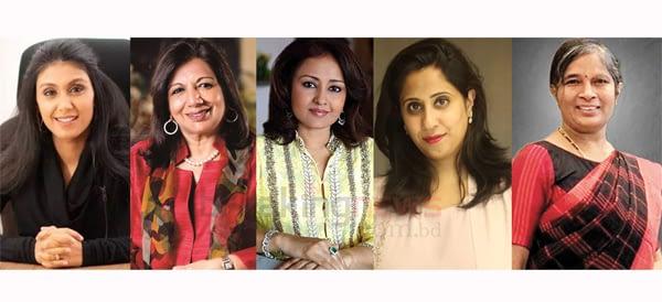 ২০২০: কারা এই ভারতের শীর্ষ ৫ ধনী নারী? - Bongo Mirror