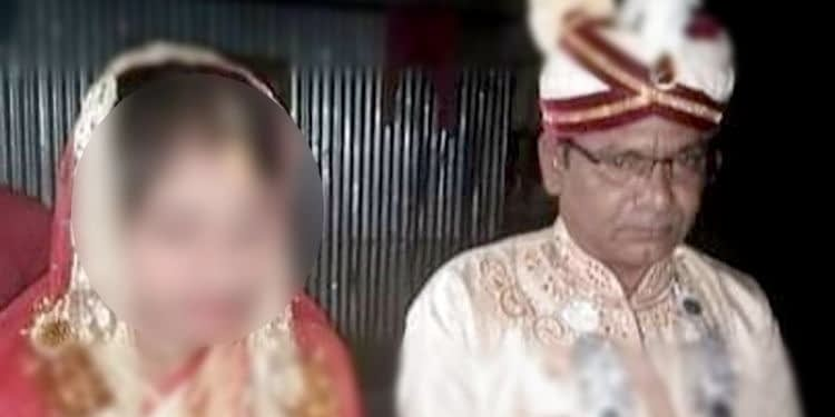বাল্যবিয়ে: নবম শ্রেণি পড়ুয়ার বর ৪৫ বছর বয়সী চেয়ারম্যান - Bongo Mirror