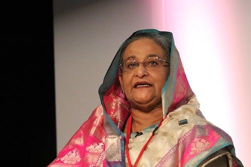Spreading rumor, propaganda not freedom of speech: Hasina - Bongo Mirror