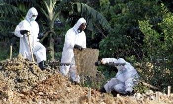 দেশে করোনা আক্রান্ত ও মৃত্যু বেড়েছে - Bongo Mirror