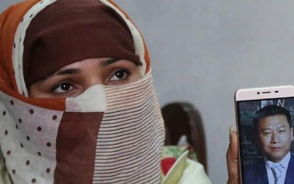 ভিন্নধর্মী নারীদের যৌনদাসী হিসেবে চীনে পাঠাচ্ছে পাকিস্তান - Bongo Mirror